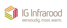 IG-Infrarood Logo